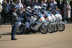 NSW Police Passing out parade (ronalexander2224) Tags: police mounted policeacademy nswpolice