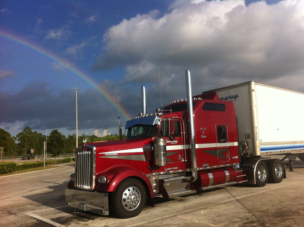 Reader Rigs Gallery | Overdrive - Owner Operators Trucking Magazine