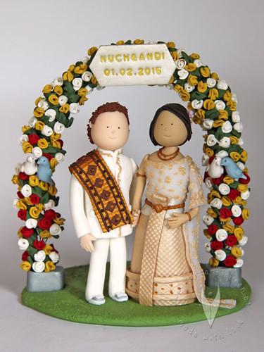 Flickriver Tortenfiguren At Hochzeitstortenfiguren S Photos