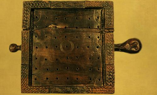 "Umbrales- Lejanos inicios en el paleolítico y versiones subsecuentes • <a style=""font-size:0.8em;"" href=""http://www.flickr.com/photos/30735181@N00/31678144374/"" target=""_blank"">View on Flickr</a>"