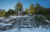 Iced Over_SMB3434 (steve bond Photog) Tags: iced yosemitenationalpark cold