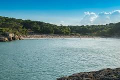 Mallorca Strand Cala S'Amarador