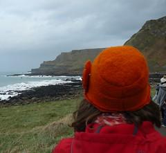 Sight of the Causeway (Michael JasonSmith) Tags: giantscauseway michele basalt rock sea