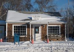 20170108Adamsville002 (shoppix) Tags: sunset adamsville ri shoppix stevehopkinsphotography shp snow winter post office
