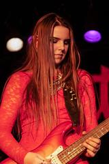 DrinkNClick_226 (allen ramlow) Tags: blues music antones austin texas ally venable band sony a6500 guitar nightclub