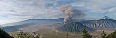 IMG_4027s (JoStof) Tags: indonesia java bromo volcano eruption ash smoke seaofsand semeru crater tengger caldera batok jawatimur indonesië idn