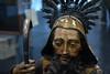 Aleijadinho [Antonio Franscisco Lisboa] - São Francisco de Paula_1760-80 detail (Michel P. Andrade) Tags: aleijadinho masp museum sampa sãopaulo brazil