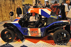 ASI 17 (155) RAGE offroad Buggy (Collierhousehold_Motorsport) Tags: autosportinternational asi2017 asi17 autosportshow historic btcc f1 wec rally ovalracing actionarena stockcars autograss gt3 gt4 autosport2017 barc brscc msa msvr fia national international motorsport performancecarshow necarena rallycross brisca