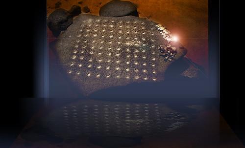 "Umbrales- Lejanos inicios en el paleolítico y versiones subsecuentes • <a style=""font-size:0.8em;"" href=""http://www.flickr.com/photos/30735181@N00/32481131276/"" target=""_blank"">View on Flickr</a>"