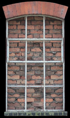winbricked88 (zaphad1) Tags: free window texture old factory bricked up 3d