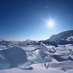 Lake Baikal in winter thumbnail