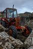 Beach tractor (Steve_McCaul) Tags: beginnerdigitalphotographychallengewinner
