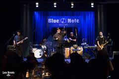 Eugenio Finardi @ Blue Note Milano 16-03-2017