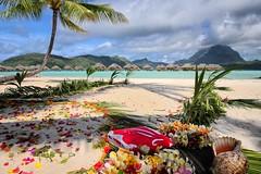 Bora Bora Pearl Beach Resort & Spa (BoraBoraPhotosVideos) Tags: borabora island paradise southpacific sun beach sunrise amazing dream holydays beautiful bestvacations photooftheday picoftheday photodujour wedding tahiti polynesian