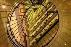 Special View (*Capture the Moment*) Tags: 2015 atrium panpacifichotel perspektive sg50 singapore singapur