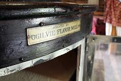Grant's Old Mill_6 (HeritageWPG) Tags: heritage mill tourism museum winnipeg grant historic manitoba cuthbert flour mustsee sturgeoncreek heritagewinnipeg grantsoldmill