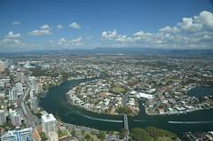 Rivière Gold Coast