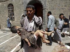 Когда утихнет Йемен? (2snews.ru) Tags: россия мид йемен кризис