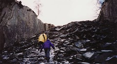 011 (fjordaan) Tags: snow lakes 1999 scanned francois gundula