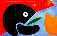 Pac-Man's cousin   Primo de Pac-Man   Cugino di Pac-Man (Raul Jaso) Tags: color colour muro wall pared lumix mexicocity df colorful colours colore arte colores panasonic urbanart walls parete colori popularart ciudaddemexico paredes mexicodf muros colorido colorati coloridos arteurbano colorato artepopular pareti dmcfh8 panasonicdmcfh8 rauljaso rauljasofotografia rauljasophotography