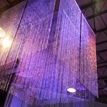 "Big Beaded Curtain Chandelier <a style=""margin-left:10px; font-size:0.8em;"" href=""http://www.flickr.com/photos/69799952@N04/20955020552/"" target=""_blank"">@flickr</a>"