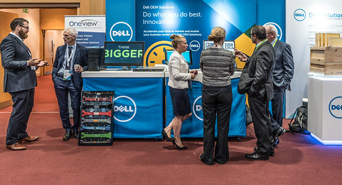DELL SOLUTIONS TOUR 2015 [CONVENTION CENTRE DUBLIN] REF-107624
