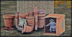 CC460.1 (CrisSL2007) Tags: ranch animals outdoor farm sl metaverse