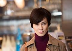安田成美 47歳