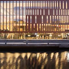 Nya Malm VII (Gustaf_E) Tags: hotel skne sweden live sverige malm centrum natt stad konsert clarion kongress kanalen kvll hghus konserthus kongresscenter