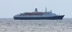 Marco Polo - 3 (lemoncat1) Tags: ship cruiseship marcopolo liner cmv alexanderpushkin aleksandrpushkin globalmaritime ivanfrankoclass cruisemaritimevoyages poetclass writerclass