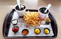 Foto 061 - 28/09/15 (Cata_Cortes) Tags: ice cream frenchfries mcdonalds mcflurry