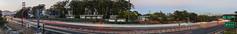 across the upper parkway (pbo31) Tags: sanfrancisco california city bridge panorama motion color fall skyline marina nikon october view traffic wide over large tunnel panoramic 101 goldengatebridge stitched presidio goldengatenationalrecreationarea 2015 lightstream boury pbo31 d810 presidioparkway