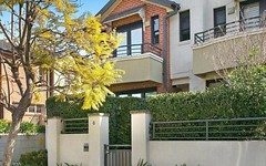 6/22 Bertram Street, Chatswood NSW