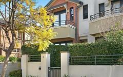 6/22 Bertram Street, Chatswood NSW