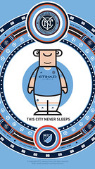 NYCFC (iPhone version) (hammyichiro) Tags: city nyc newyorkcity wallpaper usa newyork cute art sports sport mobile illustration digital america happy design graphicdesign us football team artwork vectorart adobephotoshop graphic designer character soccer digitalart creative adobe jersey illustrator vector etihadairways mls iphone adobeillustrator footballclub weareone majorleaguesoccer 2dart digitalartwork characterdesign mobilewallpaper sportsteam etihad digitalillustration vectorillustration soccerclub cityzens iphonewallpaper 2dillustration nycfc 2dillustrator iphone6 newyorkcityfc soccereverywhere