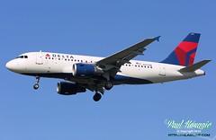 N317NB (PHLAIRLINE.COM) Tags: 2000 flight delta airline planes airbus philly airlines phl spotting pne p72 bizjet generalaviation spotter philadelphiainternationalairport kphl a319114 n317nb