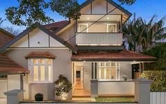 1 Countess Street, Mosman NSW