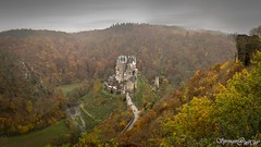 Castle Eltz in autumn, Germany (Springer@WW) Tags: autumn castle nature germany deutschland sony herbst natur burg eltz alpha7