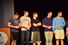 Sigma Night Live (Widener University) Tags: students fraternity studentlife sorority sigmasigmasigma alumniauditorium sigmanightlive