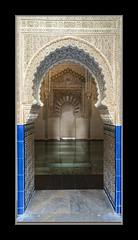 Granada (Joseph Molinari) Tags: spain nikon arch granada alambra d610