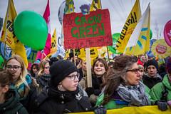 Klima/ Global Climate March /15-11-29_17 (campact) Tags: berlin germany de demo deutschland movement protest greenpeace demonstration bewegung climatechange climate deu klima 2016 campact klimawandel globalclimatemarch avaaz