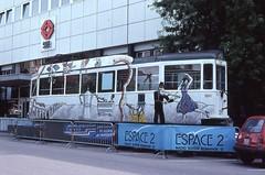 1992-07, Genève, Boulevard Carl-Vogt