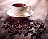 Coffee (Khaled A.K) Tags: wood hot cup coffee studio beans nikon drink jeddah saudiarabia khaled strobe d810 kashkari