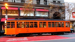 1815 Milan, Italy Bult by Peter Whitt Milan 1928 5 (Jack Snell - Thanks for over 26 Million Views) Tags: street italy milan car st by louis san francisco trolley railway historic peter muni streetcar 1928 built municipal bult whitt 1816