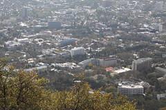 IMG_4604 (Sergey Kustov) Tags:          altitude panorama height view mountain mashuk caucasus