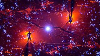 Event Horizon.  362-366