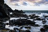 WalesDay5-0066 (ShutterJackProductions) Tags: space trefin wales unitedkingdom gb sea landscape rockpools rogh cave