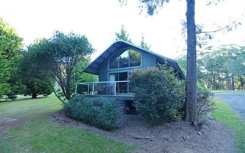Villa 17/390 Mount Scanzi Road, Kangaroo Valley NSW 2577