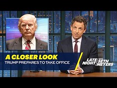 Trump Prepares to Take Office: A Closer Look (Download Youtube Videos Online) Tags: trump prepares take office a closer look