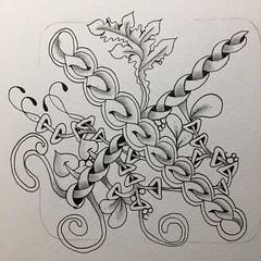 #mooka #zendoodle #zendoodleart #flux #fescu #icanthis #chainging #pokeleaf #rixty #moleskine #molesinewatercolor #365 #365in2017 #365之20 (迷糊貓) Tags: 365之20 mooka zendoodle zendoodleart flux fescu icanthis chainging pokeleaf rixty moleskine molesinewatercolor 365 365in2017